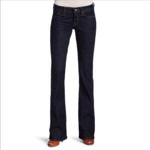 Lucky Brand Sweet' N Low Dark Wash Jeans 14 / 32